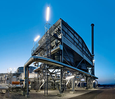 Chemical Refining