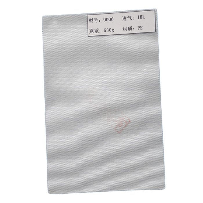Customized PE Industrial Fabric Filter Cloth