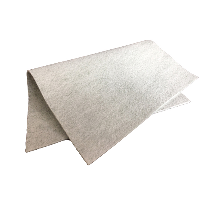 Polyester Needle Felt Filter Dust Filter Bag