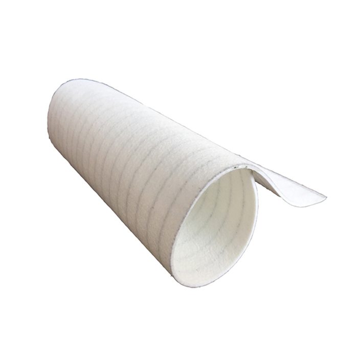 Anti-Static Waterproof Oilproof Non Woven Dust Filter Bag
