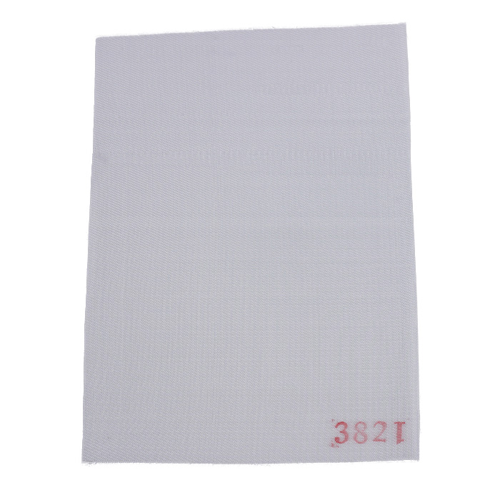 Manufacturing Polypropylene Woven Filter Cloth