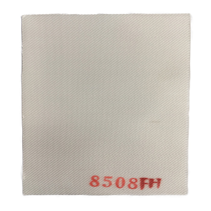 Eco-Friendly Multifilament Filter Cloth