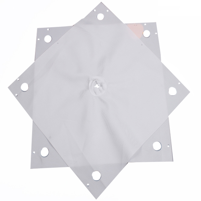 2019 Waterproof Polypropylene Fabric Waterproof Filter Cloth