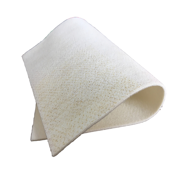 Aramid Filter Cloth Filter Fabric With PTFE Membrane Dust Filter Bag