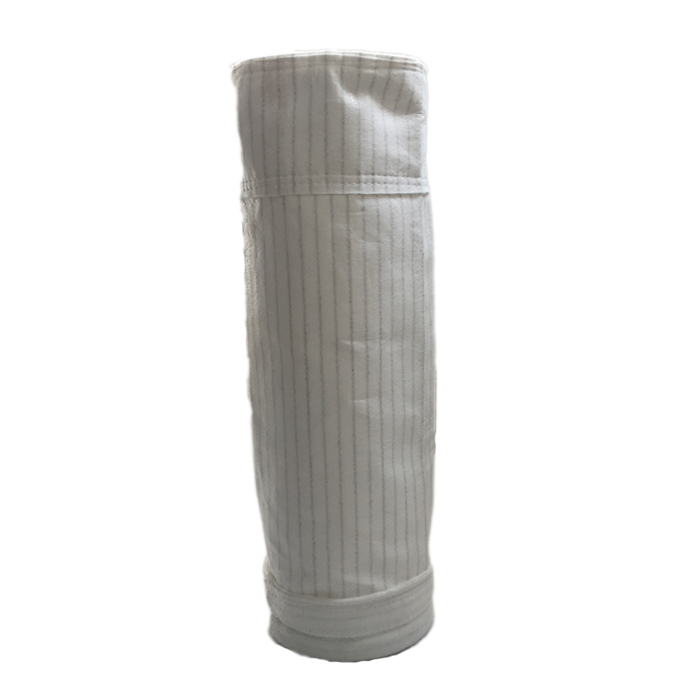 Anti-Static Oil-proof Liquid/Powder PE Filter Bag