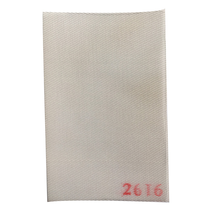 Hot Sales Woven Polypropylene Fabric Plate And Frame Filter Cloth