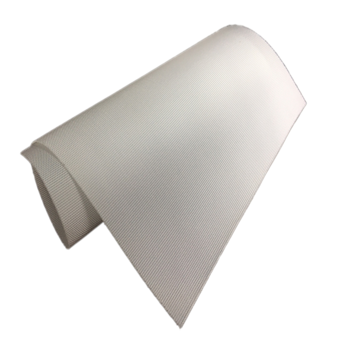 Membrane Nonwoven Filter Fabric Meta Aramid Filter Cloth
